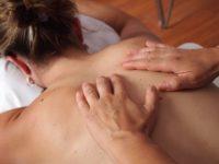 Почему массаж вместо визита к психологу или коучу?