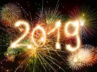 Как удачно провести неделю с 31 декабря по 6 января 2019г