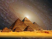 Египет и Израиль — первая чакра Земли