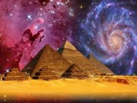Сакральный треугольник: первая чакра Земли (Египет и Израиль) 29 февраля — 9 марта 2020г.